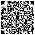 QR code with K & R Framing & Remodeling contacts