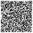 QR code with Heverling Susan E MD contacts