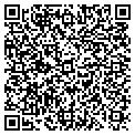 QR code with K T Hair & Nail Salon contacts