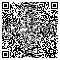 QR code with Vonnie's Bed & Breakfast contacts