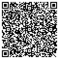 QR code with L & L Liner Nursery Inc contacts
