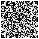 QR code with J&D Builders Inc contacts