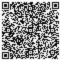 QR code with NSK Productions contacts