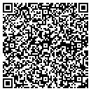 QR code with Haught Financial Group Inc contacts