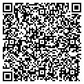 QR code with John W Abbott Law Office contacts