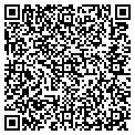 QR code with All Stars Glass Window & Door contacts