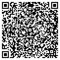 QR code with Custom Canvas & Upholstery contacts
