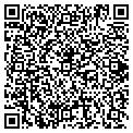 QR code with Timberland Co contacts