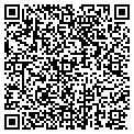 QR code with Ben J Hayes P A contacts