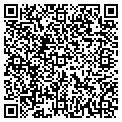 QR code with Pamaro Shop Co Inc contacts