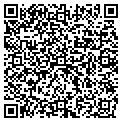 QR code with A & M Management contacts