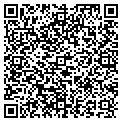 QR code with C & N Wholesalers contacts