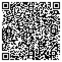 QR code with James O Gay Jr CPA contacts