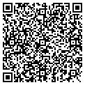 QR code with UNC General Store contacts