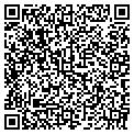 QR code with A A A A A A Message Center contacts