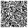QR code with King House contacts