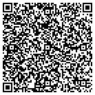 QR code with Garett Video & Snack Bar contacts