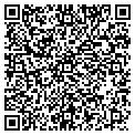 QR code with All Ways Storage & Rental Co contacts