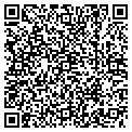 QR code with Bender Cues contacts