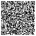 QR code with Peninsula Appraisal Group contacts