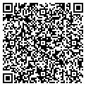 QR code with Bead Shack contacts