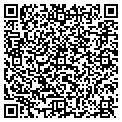 QR code with S & W Cole Inc contacts
