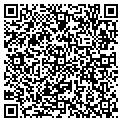 QR code with Blue Bird Cleaning Service Inc contacts