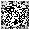 QR code with Rose's Place contacts