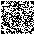 QR code with Hamilton Excavating contacts