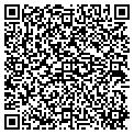 QR code with Bed & Breakfast Cottages contacts