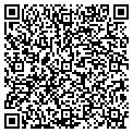 QR code with Bed & Breakfast On The Park contacts