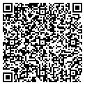QR code with MCM Retail Meat Co contacts