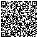 QR code with Tom's Septic Service contacts