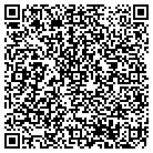 QR code with Genesis Research & Development contacts
