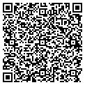 QR code with Rdk Financial Service Inc contacts