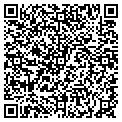 QR code with Daggett Donovan Perry Flowers contacts
