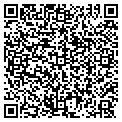 QR code with All Dade Auto Body contacts