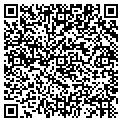 QR code with Tom's Cabins & Guide Service contacts