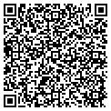 QR code with G & G Alaska Smokery Inc contacts