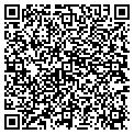 QR code with Gunster Yokely & Stewart contacts