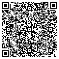 QR code with In & Out Pntg & Refinishing Co contacts