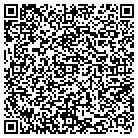 QR code with A Nation Cleaning Service contacts