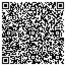 QR code with APG Avionics contacts