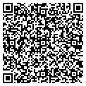 QR code with J E Thornton Gen Contrs contacts