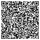 QR code with John Blackburn Lawn Service contacts