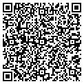 QR code with P O Box International USA contacts