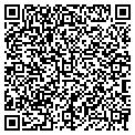 QR code with Cocoa Beach Surfing School contacts