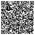QR code with Homer Winter Service Inc contacts
