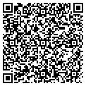QR code with Peninsula Asphalt Paving Inc contacts