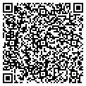 QR code with Hoonah City School District contacts